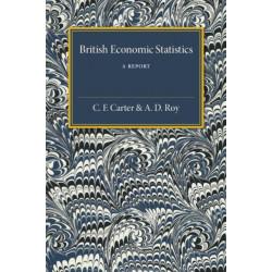 British Economic Statistics: A Report
