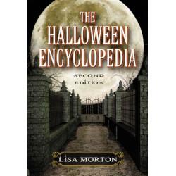 The Halloween Encyclopedia, 2d ed.