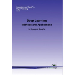 Deep Learning: Methods and Applications