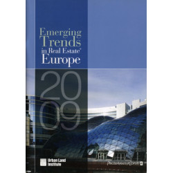 Emerging Trends in Real Estate Europe 2009