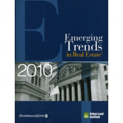 Emerging Trends in Real Estate 2010