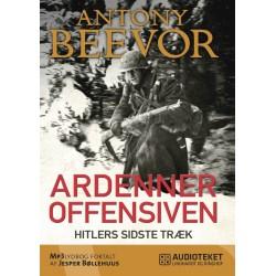 Ardenneroffensiven - Hitlers sidste træk