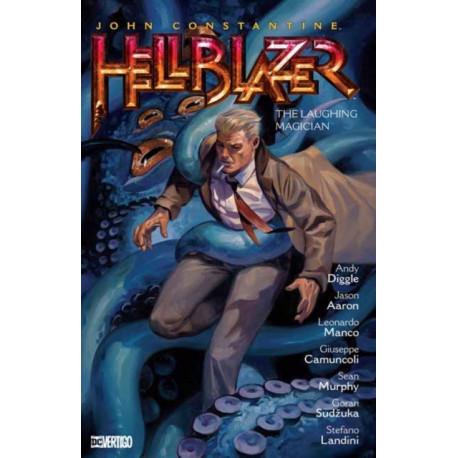 John Constantine: Hellblazer Volume 21: The Laughing Magician
