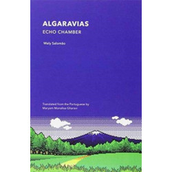Algaravias: Echo Chamber: Echo Chamber