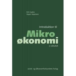 Introduktion til Mikroøkonomi