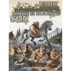 Erik Menneskesøn