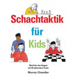 Schachtaktik fur Kids