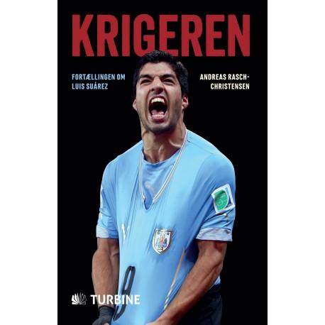 Krigeren: Fortællingen om Luis Suárez