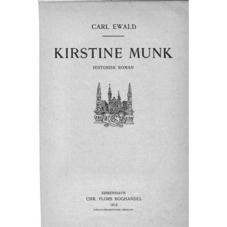 Kirstine Munk