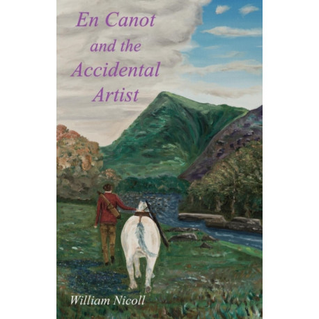 En Canot and the Accidental Artist
