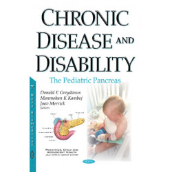 Chronic Disease & Disability: The Pediatric Pancreas