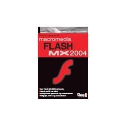 Hurtigt i gang med Flash MX 2004