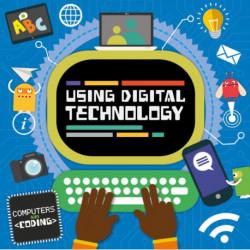 Using Digital Technology
