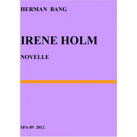 Irene Holm