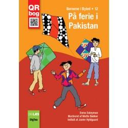 På ferie i Pakistan - Børnene i Byled 12