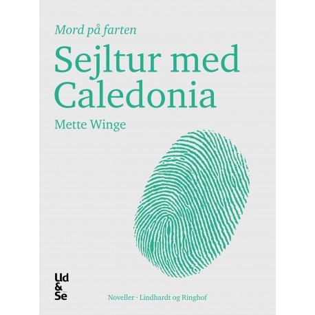 Sejltur med Caledonia