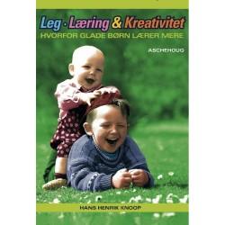 Leg, læring og kreativitet