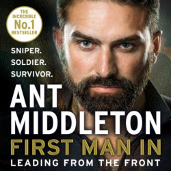 First Man In: Leading from the Front