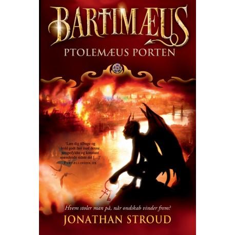 Bartimæus-trilogien 3 - Ptolemæus Porten