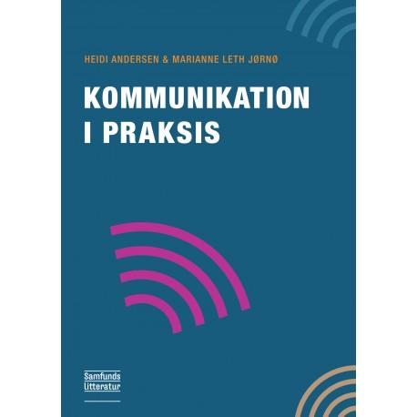 Kommunikation i praksis