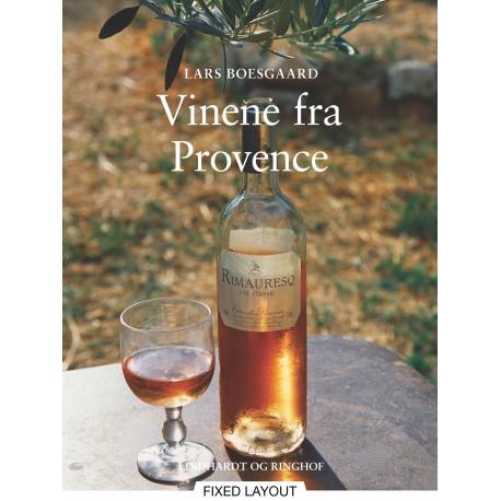 Vinene fra Provence