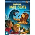 Elvernes land 2: Løven i skoven