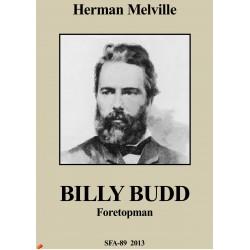 Billy Budd, foretopman