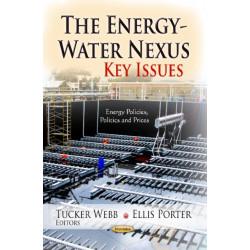 Energy-Water Nexus: Key Issues