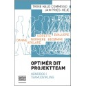 Optimér dit projektteam: Håndbog i teamudvikling