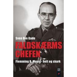 Faldskærmschefen: Flemming B. Muus Helt og skurk