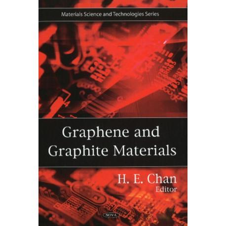 Graphene & Graphite Materials