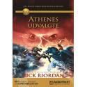 Olympens helte 3 - Athenes udvalgte