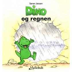 Dino og regnen