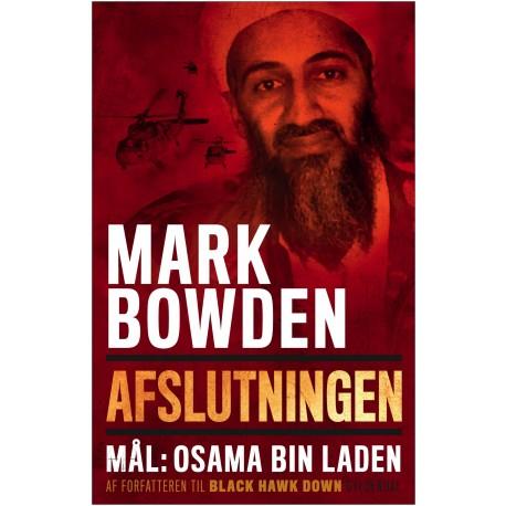 Afslutningen: Mål: Osama bin Laden