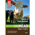 Guess a Farm Animal - DigiRead: Nouns