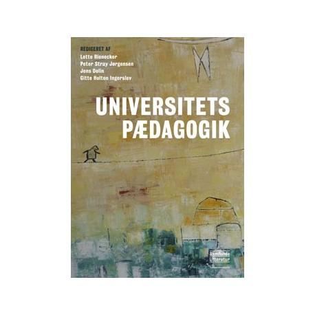 Informationssøgning om universitetspædagogiske emner