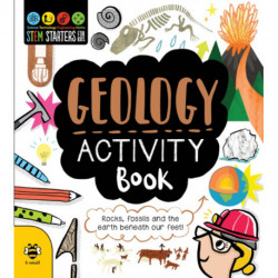 Geology Activity Book