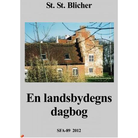 En landsbydegns dagbog