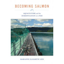 Becoming Salmon: Aquaculture and the Domestication of a Fish