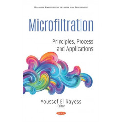 Microfiltration: Principles, Process and Applications