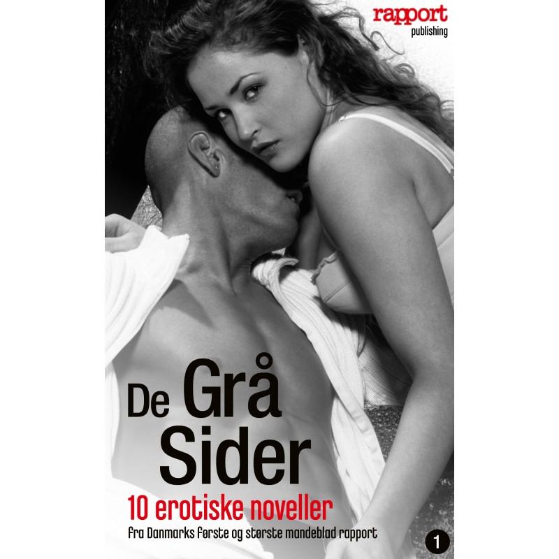 gratis dating sider erotiske historier dk