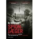 Spionjæger - en dansk kontraspions bedrifter i den amerikanske hær under 2. verdenskrig
