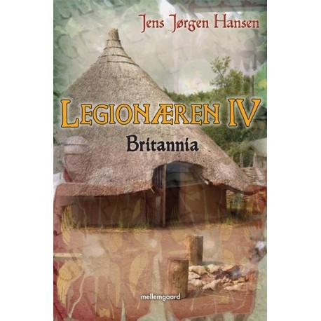 Legionæren IV: Britannia
