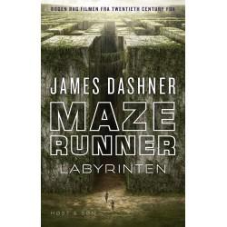 Maze Runner - Labyrinten: Maze Runner 1