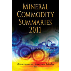 Mineral Commodity Summaries 2011