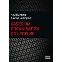 Cases om organisation og ledelse