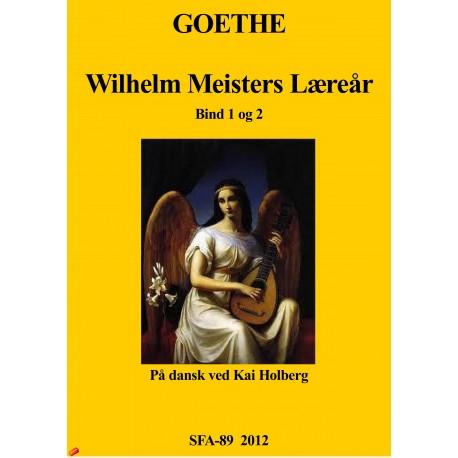 Wilhelm Meisters Læreår