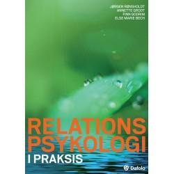 Relationspsykologi: I praksis