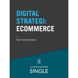 10 digitale strategier - eCommerce: Optimering af den digitale forretning