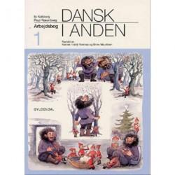 Dansk i anden: grundbog 1, Arbejdsbog til Grundbog 1